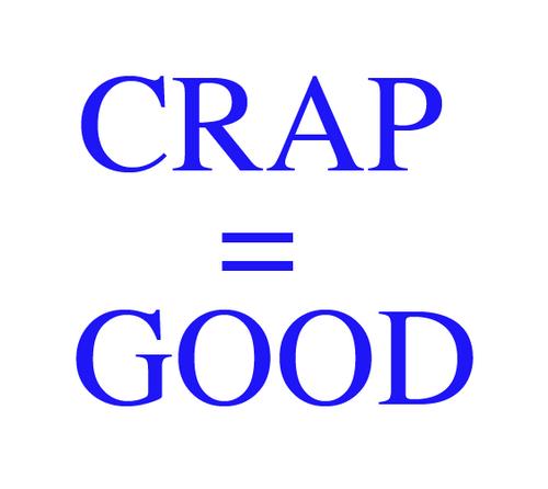 crapisgood