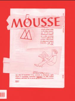 MousseTrans